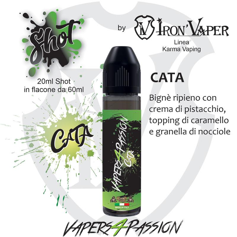 Iron Vaper Cata Aroma 20 ml Cata