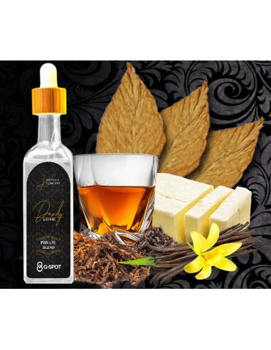 G-Spot & K Flavour dandy liquido edizione limitata