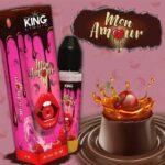 King Liquid Mon Amour Aroma 20 ml mon amour 1 150x150
