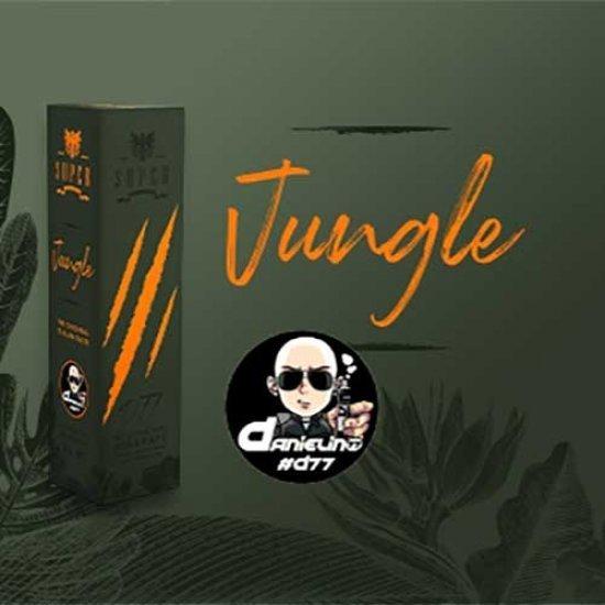 Super Flavor Jungle Danielino77 50 ml Mix superflavor jungle mixvape 50ml 550x550 2