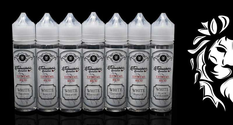 La-Tabaccheria-Extreme-4-Pod-White la tabaccheria extreme 4pod white La Tabaccheria Extreme 4Pod White La Tabaccheria Extreme 4 Pod White